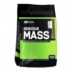 OPTIMUM - Optimum Serious Mass 5440 gram Gainer