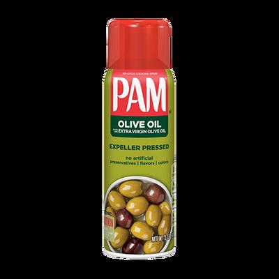 Pam Olive Oil Blend 141 gr Sprey Yapışmaz Yağ