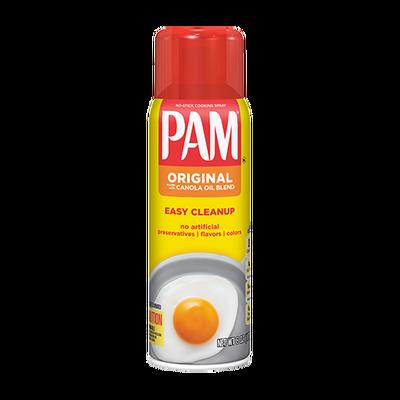 Pam Original Canola Oil Blend 170 gr Sprey Yapışmaz Yağ