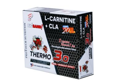 PROTOUCH Big Bang THERMO 3.0 L-Carnitine CLA