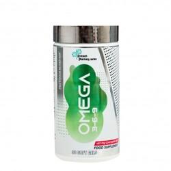 ProTouch - Protouch Pharmacy Omega 3-6-9 Coenzyme Q10 90 Kapsül