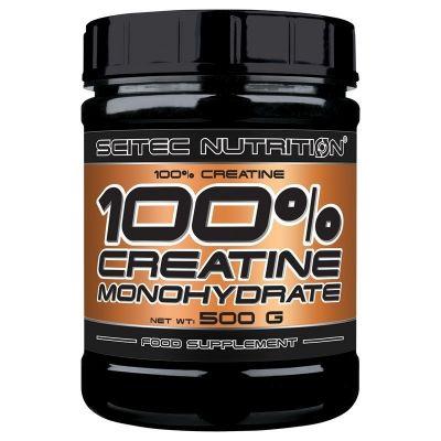 Scitec Creatine Monohydrate Toz 500 gr