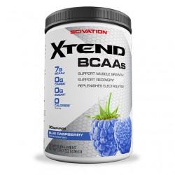 SCIVATION - Scivation Xtend 403 gr BCAA Aminoasit Blue Raspberry