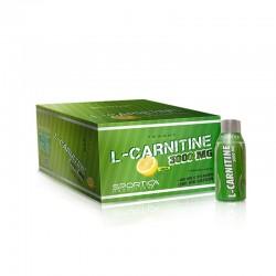 SPORTICA - Sportica L-Carnitine 3000 Mg 16 Ampul Karnitin