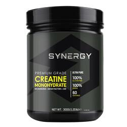 SYNERGY - Synergy Creatine Monohydrate 300 Gr