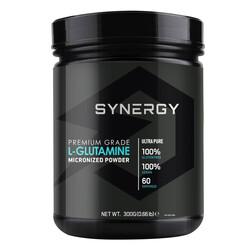 SYNERGY - Synergy Glutamine 300 Gr