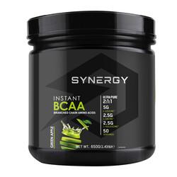 SYNERGY - Synergy Instant BCAA 650 Gr