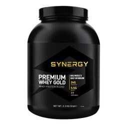 SYNERGY - Synergy Premium Whey Gold Protein 2300 gr