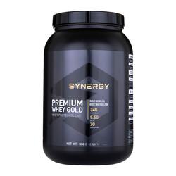 SYNERGY - Synergy Premium Whey Gold Protein 908 gr