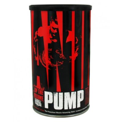 Universal Nutrition Animal Pump 30 Packs