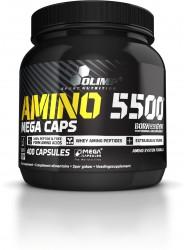 OLIMP - Olimp Amino 5500 400 kapsül Aminoasit + HEDİYE