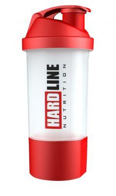 Hardline Shaker Çift Bölmeli 600 ml