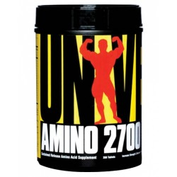 UNIVERSAL - Universal Nutrition Amino 2700 350 tablet