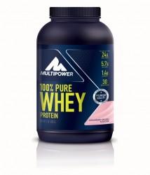 MULTIPOWER - Multipower %100 Whey Protein 900 gr