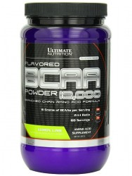 Ultimate BCAA 12000 Powder 457 gr 60 ölçek - Thumbnail