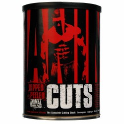 UNIVERSAL - Universal Nutrition Animal Cuts 42 Pack