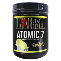 UNIVERSAL - Universal Nutrition Atomic7 384 gr BCAA