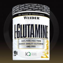 WEIDER - Weider L-Glutamine 400 gr Glutamin