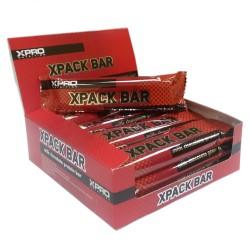 XPRO - XPRO Xpack Bar Protein Bar Sütlü Çikolata 65 gr x 12