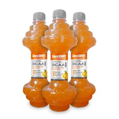 ZeroShot Dumbbell Bcaa Plus 475 ml X 20 şişe