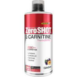 STACKER2 - ZeroShot L-Carnitine Thermo Burn Erik 960 ML